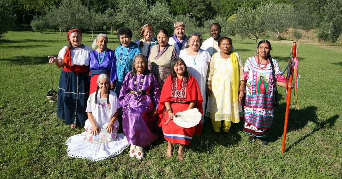 The International Council of Thirteen Indigenous Grandmothers